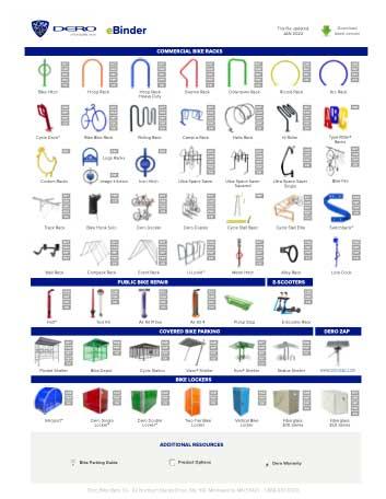 Documents Dero Bike Racks