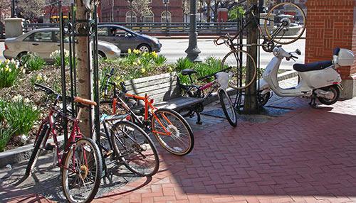 Bike Parking Guide | Dero