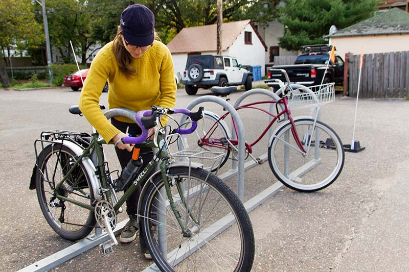 Dero Cycle Stall Basic Build Your Own Bike Corral